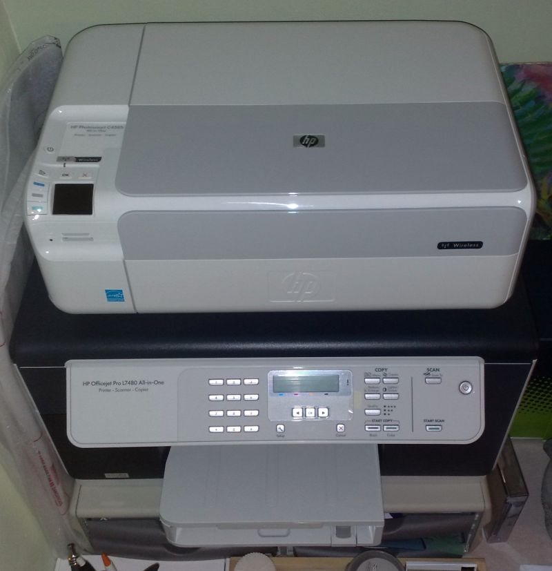 Che cos'è una stampante laser all in one? Quale comprare?
