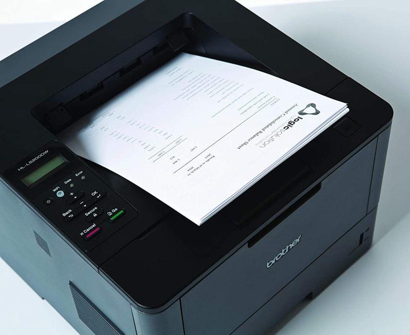 Come scegliere una stampante laser in bianco e nero?